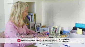 LifeLock TV Spot, 'Infomercial CELEB VR 1' - Thumbnail 1