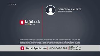 LifeLock TV Spot, 'Infomercial CELEB VR 1' - Thumbnail 2
