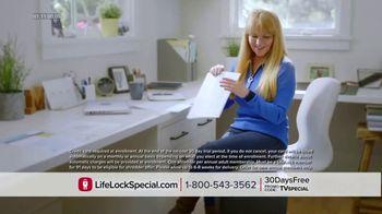 LifeLock TV Spot, 'Infomercial CELEB VR 1' - Thumbnail 4