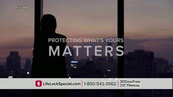 LifeLock TV Spot, 'Infomercial CELEB VR 1' - Thumbnail 5