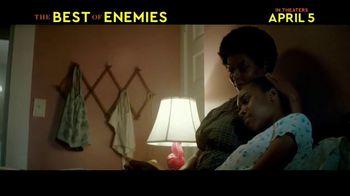 The Best of Enemies - Alternate Trailer 3