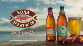 Kona Brewing Company TV Spot, 'Kona Mode' - Thumbnail 7