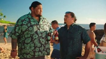 Kona Brewing Company TV Spot, 'Kona Mode'