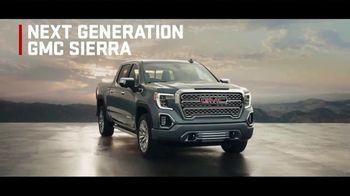 GMC Sierra TV Spot, 'Anthem' Song by Steam [T1]