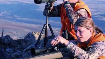 Nightforce Optics TV Spot, 'Long Range Hunter'