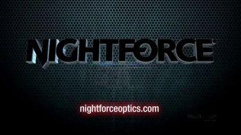 Nightforce Optics TV Spot, 'Long Range Hunter' - Thumbnail 8