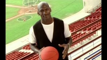 Hanes TV Spot, 'Michael Jordan Trading Cards' - 2111 commercial airings