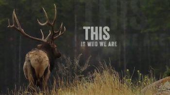 Rocky Mountain Elk Foundation TV Spot, 'Join the Movement' - Thumbnail 1