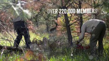 Rocky Mountain Elk Foundation TV Spot, 'Join the Movement' - Thumbnail 3