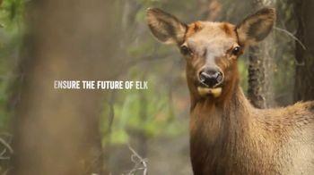 Rocky Mountain Elk Foundation TV Spot, 'Join the Movement' - Thumbnail 5