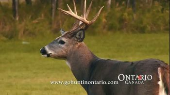 Ontario Tourism Marketing Partnership TV Spot, 'Your Next Hunting Destination'