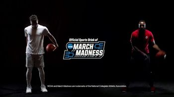 BODYARMOR TV Spot, 'NCAA Bracket Picks' Featuring James Harden, Donovan Mitchell - Thumbnail 10