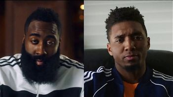 BODYARMOR TV Spot, 'NCAA Bracket Picks' Featuring James Harden, Donovan Mitchell - Thumbnail 8