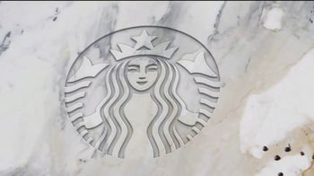 Starbucks Cold Foam Cold Brew TV Spot, 'Velvet' Song by Nicky Davey - Thumbnail 1