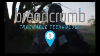 breadcrumb TV Spot, 'Never Lose Your Gear' Featuring Clint Bowyer - Thumbnail 9