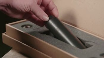 Gunwerks Suppressors TV Spot, 'Building the Ultimate Hunting Suppressor'