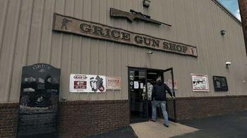 Grice Gun Shop TV Spot, 'Guns & Scopes' - Thumbnail 1