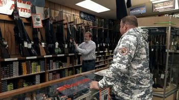 Grice Gun Shop TV Spot, 'Guns & Scopes' - Thumbnail 5