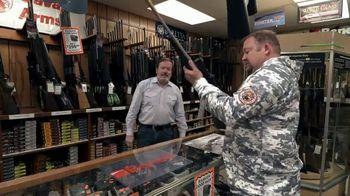 Grice Gun Shop TV Spot, 'Guns & Scopes' - Thumbnail 6