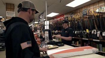 Grice Gun Shop TV Spot, 'Guns & Scopes' - Thumbnail 7