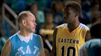 GEICO TV Spot, 'March Madness: You Don't Want This Smoke' Featuring Ernie Johnson Jr. - 45 commercial airings