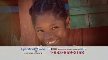 Operation Smile TV Spot, 'Every Child is Beautiful' - Thumbnail 9
