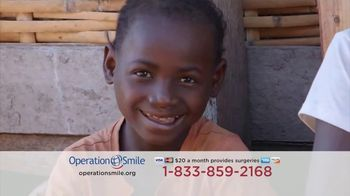 Operation Smile TV Spot, 'Every Child is Beautiful' - Thumbnail 8