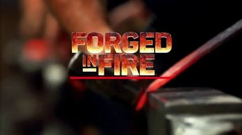 Forged in Fire Skillet TV Spot, 'Strong: Bonus Steak Knives and Cookbook' - Thumbnail 2