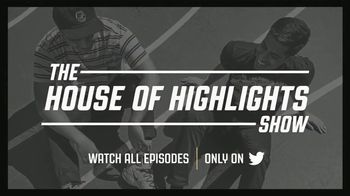 Bleacher Report TV Spot, 'The House of Highlights Show' - Thumbnail 7