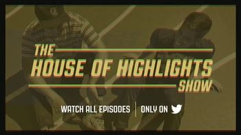Bleacher Report TV Spot, 'The House of Highlights Show' - Thumbnail 6