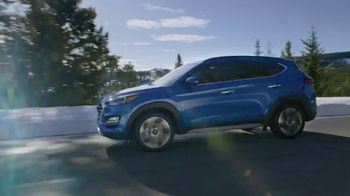 Hyundai Presidents Day Sales Event TV Spot, 'Making History' [T2] - Thumbnail 1