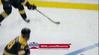 NHL Gaming World Championship TV Spot, 'Assemble the Perfect Squad' - Thumbnail 3