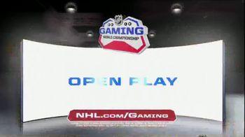NHL Gaming World Championship TV Spot, 'Assemble the Perfect Squad' - Thumbnail 4