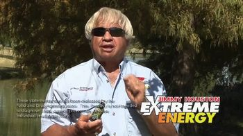 Jimmy Houston Extreme Energy TV Spot, 'Available at Bass Pro Shops and Walmart' - Thumbnail 4