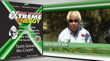 Jimmy Houston Extreme Energy TV Spot, 'Available at Bass Pro Shops and Walmart' - Thumbnail 7