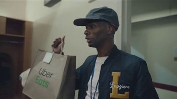 Uber Eats TV Spot, 'Zebras' - 15 commercial airings