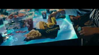 Taco Bell $5 Chalupa Cravings Box TV Spot, 'Box of Wonders' - Thumbnail 3