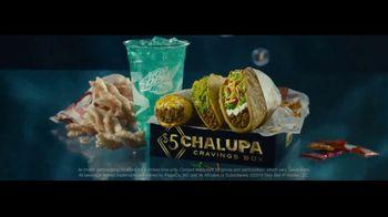 Taco Bell $5 Chalupa Cravings Box TV Spot, 'Box of Wonders' - Thumbnail 8