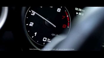 Alfa Romeo TV Spot, 'Revel in Speed: King' [T2] - Thumbnail 2