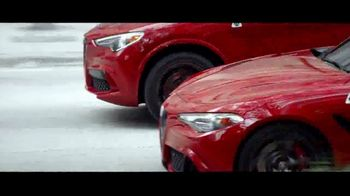 Alfa Romeo TV Spot, 'Revel in Speed: King' [T2] - Thumbnail 4