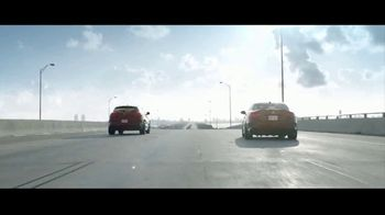 Alfa Romeo TV Spot, 'Revel in Speed: King' [T2] - Thumbnail 5