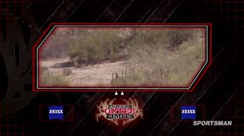 Zeiss Victory RF Rangefinding Binoculars TV Spot, 'Sportsman Channel: Extreme Outer Limits' - Thumbnail 7