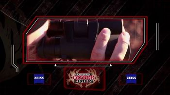Zeiss Victory RF Rangefinding Binoculars TV Spot, 'Sportsman Channel: Extreme Outer Limits' - Thumbnail 4