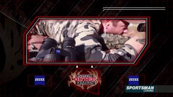 Zeiss Victory RF Rangefinding Binoculars TV Spot, 'Sportsman Channel: Extreme Outer Limits' - Thumbnail 5