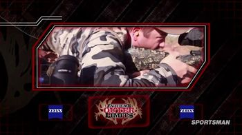 Zeiss Victory RF Rangefinding Binoculars TV Spot, 'Sportsman Channel: Extreme Outer Limits' - Thumbnail 6