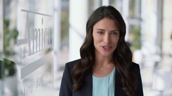 Amica Mutual Insurance Company TV Spot, 'Enthusiastic Recommendations' - Thumbnail 10