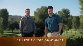 Amica Mutual Insurance Company TV Spot, 'Enthusiastic Recommendations' - Thumbnail 9