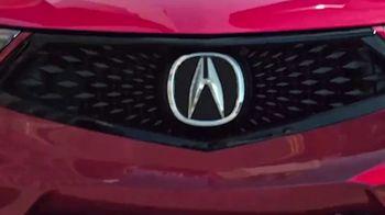 Acura Spring Deals TV Spot, '2019 RDX: Flaunt It' [T2] - Thumbnail 5