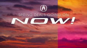 Acura Spring Deals TV Spot, '2019 RDX: Flaunt It' [T2] - Thumbnail 8