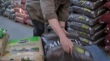 Lowe's TV Spot, 'Spring: Fertilizers'